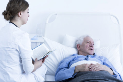 When to Decide That It's Time for Hospice Care
