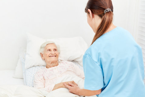 3 Ways to Look at Hospice Care in a Different Perspective